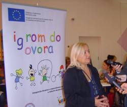 Dr. sc. Blaženka Brozović